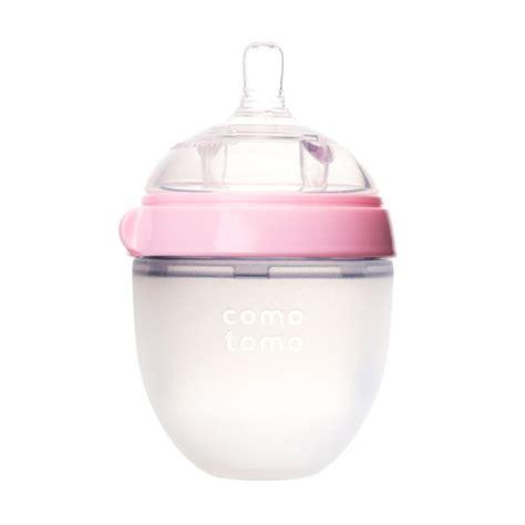 Botol Comotomo jual comotomo botol pink 150 ml harga