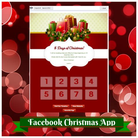 finger apps for christmas apps you set one up for your business yet