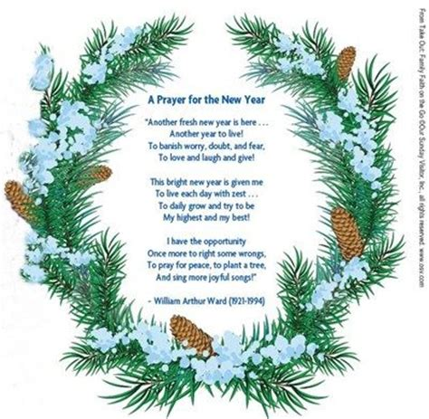 catholic prayer for new year a prayer prayer for and new year s on