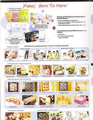 Fungsi Mesin Jahit Janome 2049 aliza boutique mesin jahit janome from epal offer