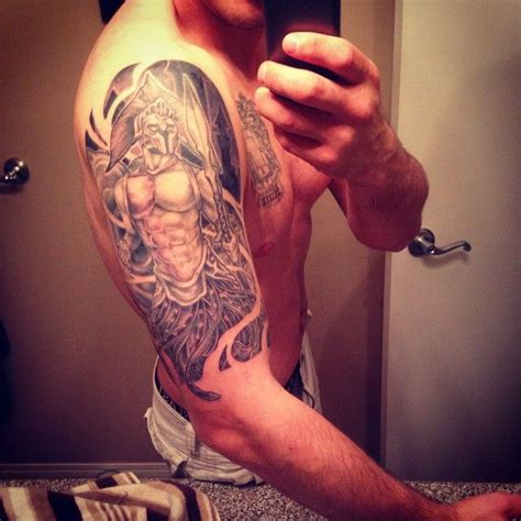 ares tattoo 49 best aries goddess of war tattoos images on