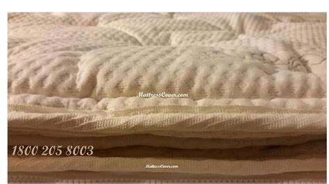 pillow top bed cover air bed mattress cover organic pillow top 1 800 205 8003