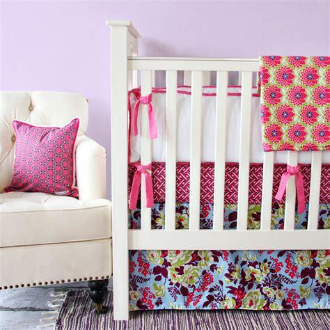 purple damask crib bedding how to choose the purple crib bedding gretchengerzina