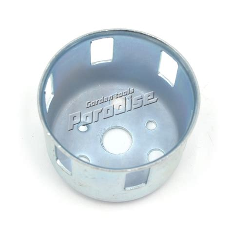 Starter Pulley Gx 160 aliexpress buy honda gx120 gx160 gx200 engine recoil start pulley starter metal cup no