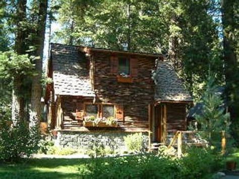 Cottage Inn Tahoe City Compare Deals Lake Tahoe Cottages