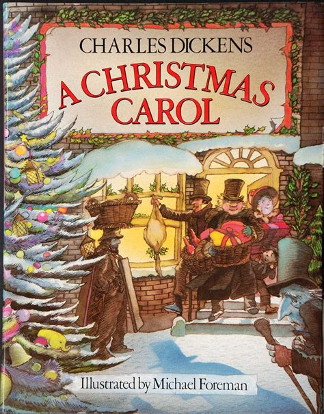 Charles Dickens A Carol by 13 Reed Gallery Dunedin Libraries New Zealand