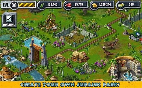download jurassic park the game for android free download application android free download jurassic