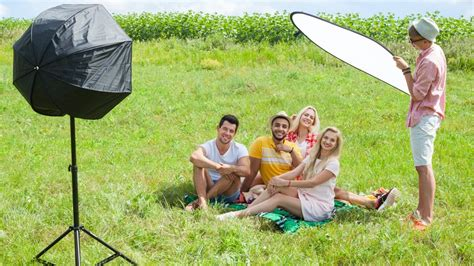 Best Lighting For Outdoor Photography Lighting Gear For Outdoor Portraits B H Explora