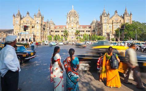 India Flight Deals: Mumbai For $501 Round-trip | Travel ...