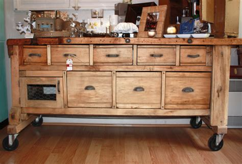 how to make an island work in a small kitchen diy island work bench plans wooden pdf craftsman dining