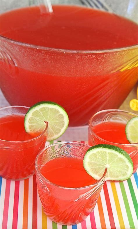 alcoholic punch for 100 fruit punch recipes on punch