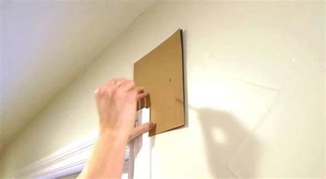how to hang curtains without making holes in the wall how to hang curtains without making holes in the wall
