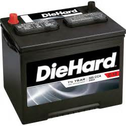 Best Auto Battery For Price Diehard Automotive Battery Size 24f Price With