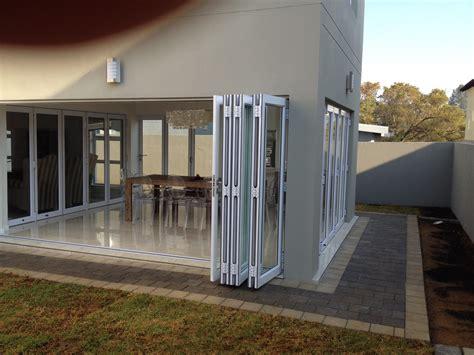 Top quality Sliding/Folding Doors in Johannesburg