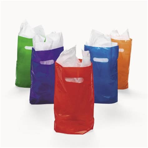 colored plastic bags assorted colored plastic bags 50 pc health care stuffs
