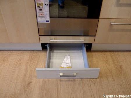 Tiroir Sous Four Ikea by Ikea Cuisines