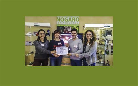 Office Tourisme Nogaro by Nogaro L Office De Tourisme D 233 Veloppe Des Initiatives