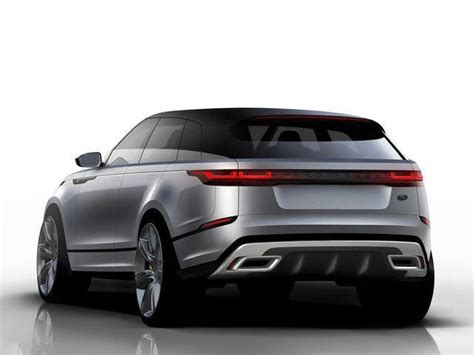 land rover sedan this is what a luxury land rover sedan could look like