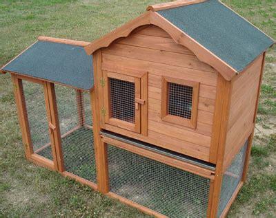 Rabbit Housing Plans Rabbit House Planswoodworker Plans Woodworker Plans