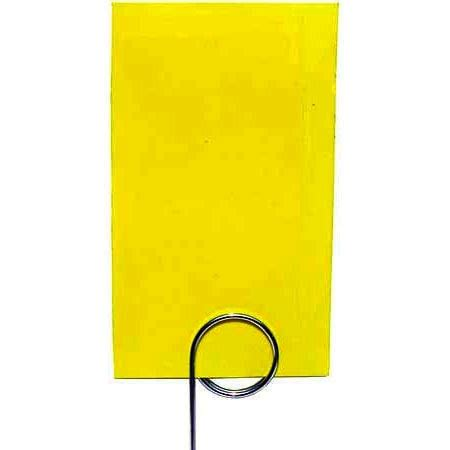 yellow sticky traps    planet natural