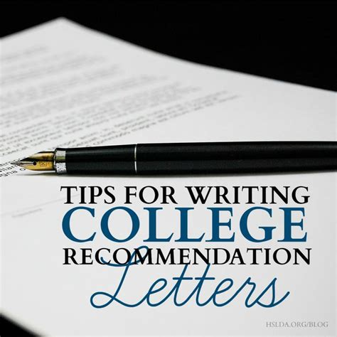 College Letters Of Recommendation Tips the 25 best college recommendation letter ideas on