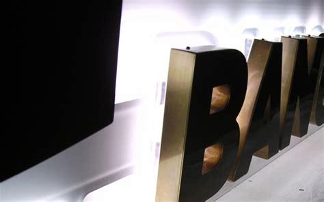 banco di brescia la tua impresa progettazione e realizzazione di insegne luminose a brescia