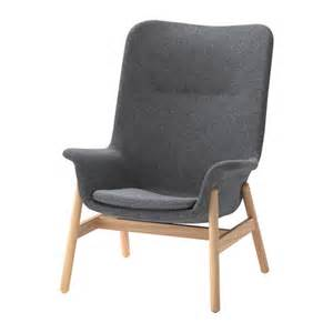M And S Small Armchairs Vedbo Armchair Ikea