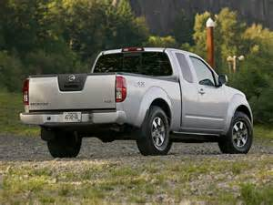 Www Nissan Frontier New 2017 Nissan Frontier Price Photos Reviews Safety