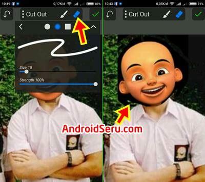 cara edit foto levitasi aplikasi edit foto kepala upin ipin cara di android