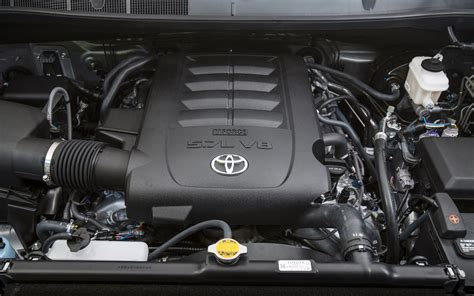 toyota tundra diesel engine 2014 toyota tundra ltd engine 198421 photo 11 trucktrend