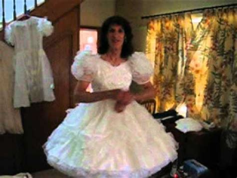 punishment dressing for men petticoated sissies