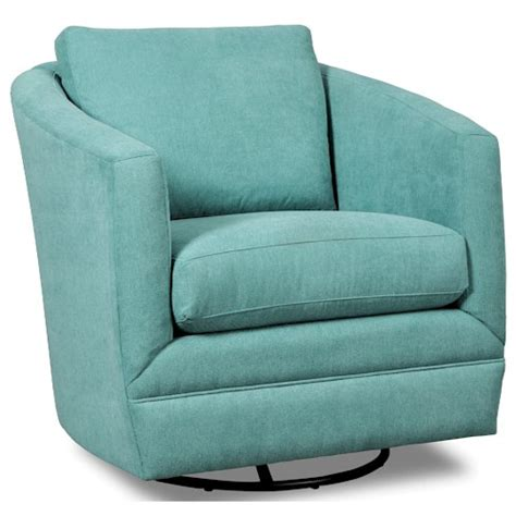 swivel accent chair craftmaster accent chairs swivel barrel chair darvin