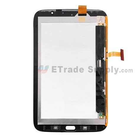 Lcd Samsung Galaxy Note 8 Samsung Galaxy Note 8 0 Gt N5110 Lcd And Digitizer