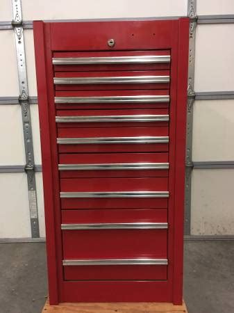matco side cabinet espotted