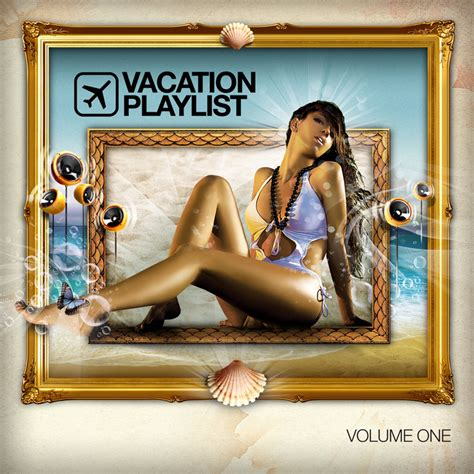 various vacation playlist series vol 1 at juno
