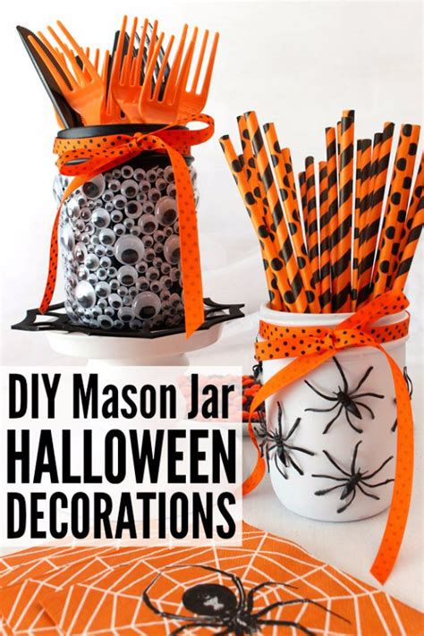 halloween decorations that you can make at home halloween decorations that you can make at home amazing