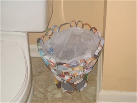 What Can You Make Out Of Recycled Paper - recyclers anonymous creative recycled projects on a