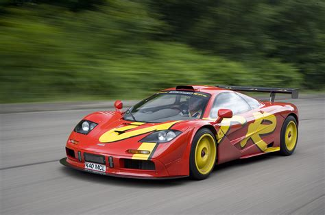 the who made the mclaren f1 autocar