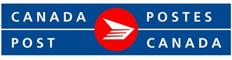 Canada Post Search Canada Post Logos