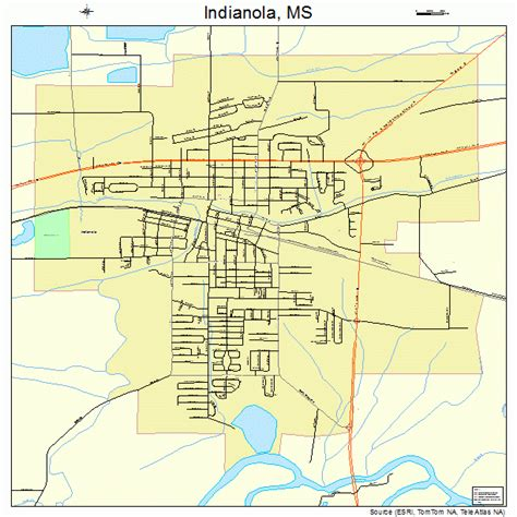 indianola texas map indianola images