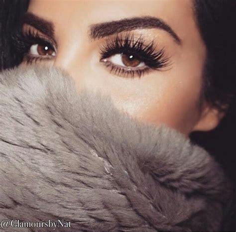 Huda Beauty lashes in Farrah   Wedding Glam   Beauty