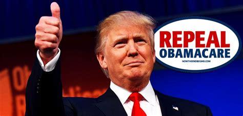 donald trump obamacare trumpcare a health scare for trump voters the ipinions