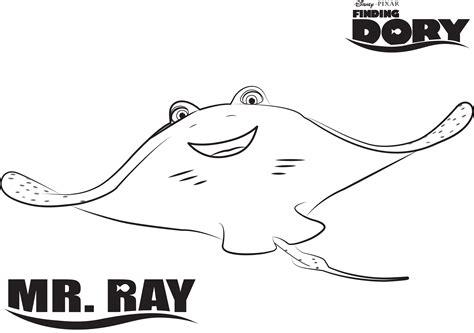 manta ray coloring page qlyview com