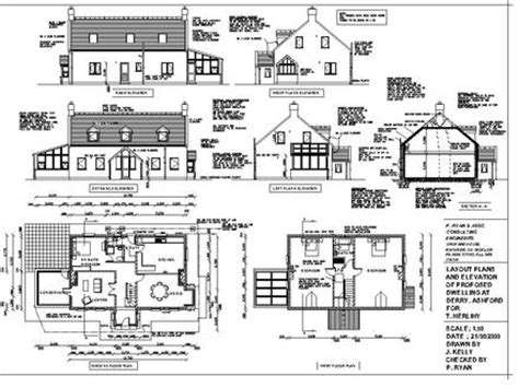 residential ink home design drafting residential house foundation blueprints residential house