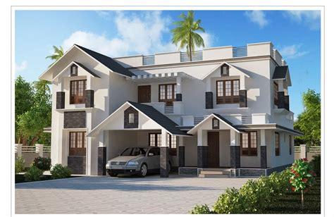 modern kerala house design    sqft