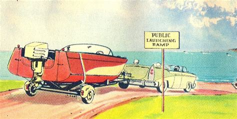public boat launch hudson river launching retrieving your classic boat it s all about