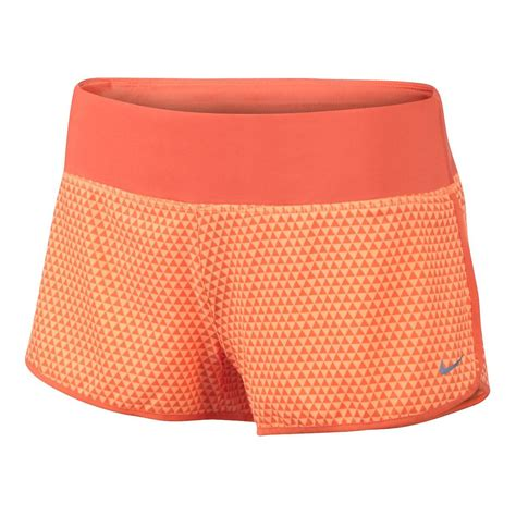 Nike As Printed 2 Nike Rival womens nike printed 2 quot sw rival lined shorts at road