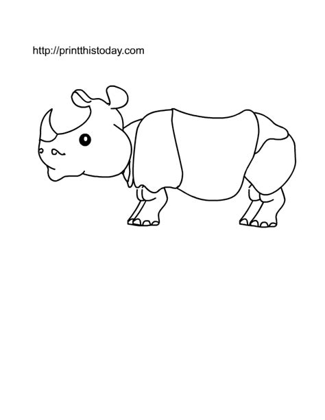 templates for zoo animals zoo animal templates coloring home