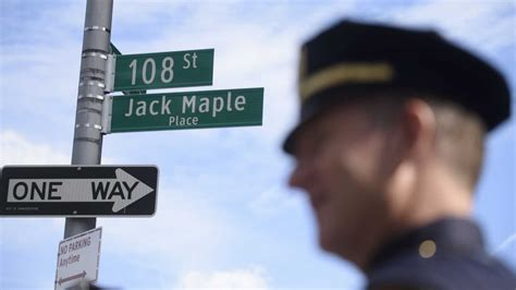 jack maple biography jack maple cop who created nypd data measurements