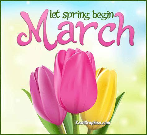 spring start march let spring begin facebook graphic forum social